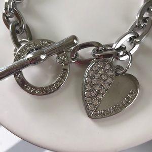⭐️ NEW Silver adjustable chain bracelet ⭐️